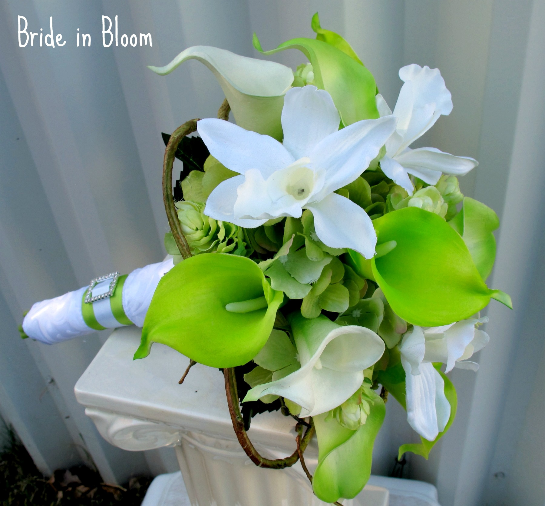 green lily love - photo #15