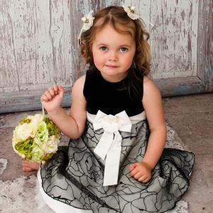 Flower girl pomander