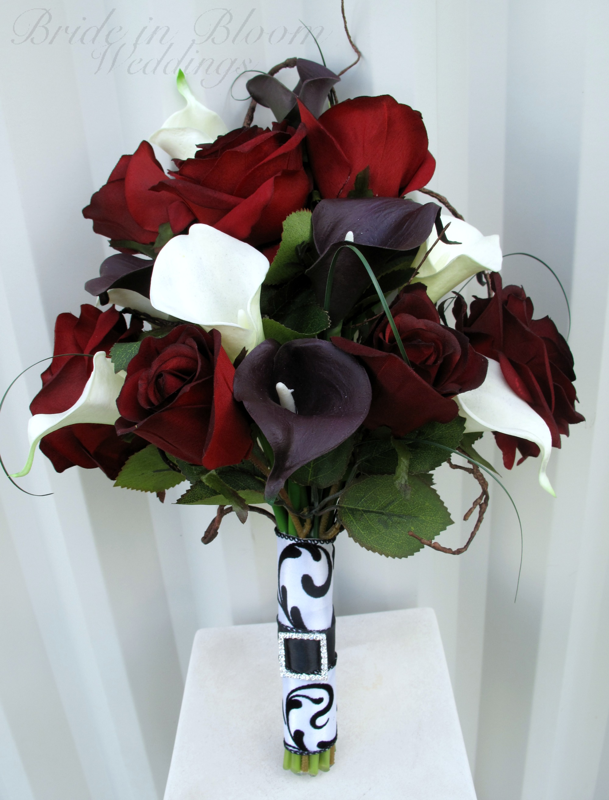 Knumathise real black rose bouquet images real black rose bouquet mightylinksfo
