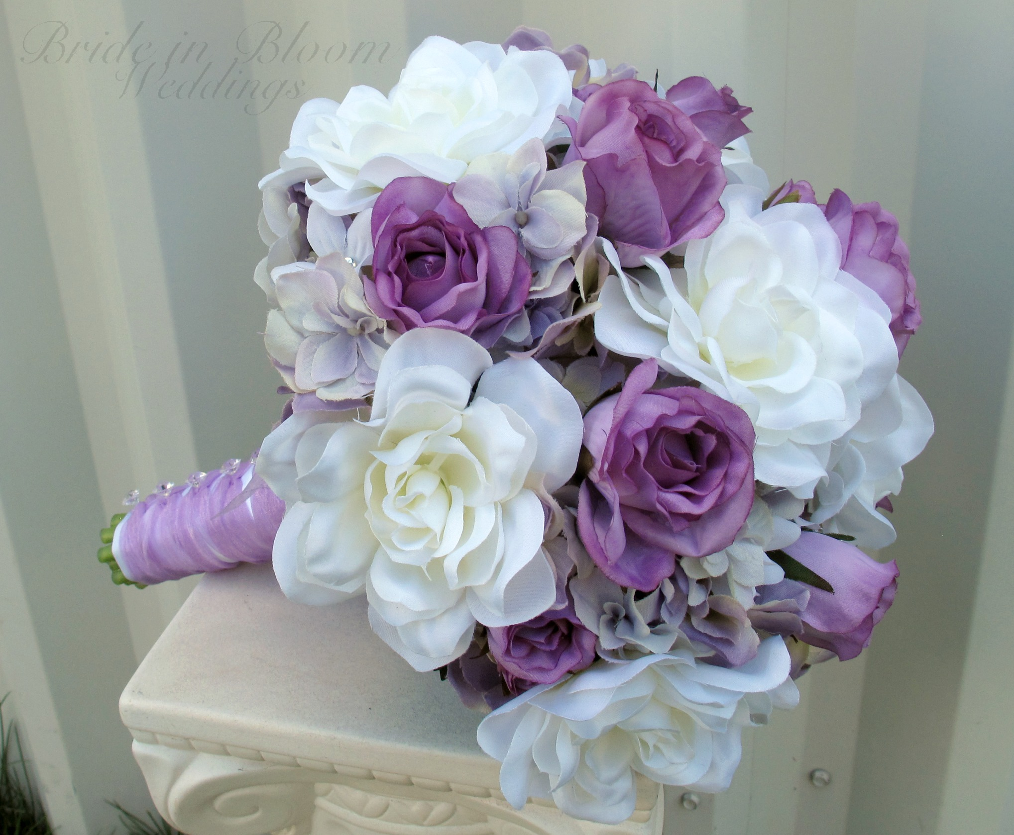 tag white rose bouquet - photo #42